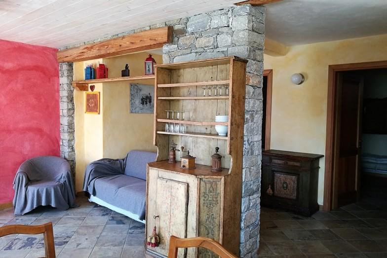 L'Atelier du Temps - gestione case - Affitti - Monte Bianco La Salle