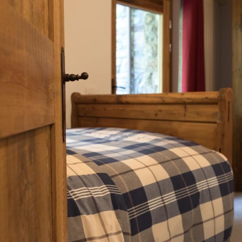 Affitto appartamento Valle d'Aosta - L'Atelier du Temps
