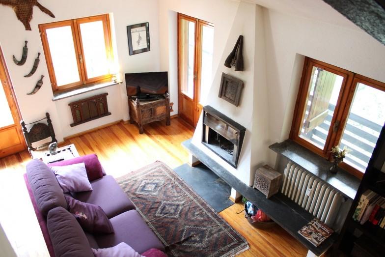 Dora Apartment Courmayeur - l'Atelier du Temps Conciergerie
